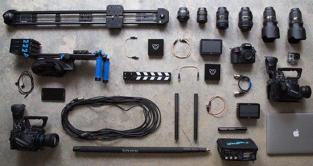 Rekomendasi kamera 4k Terbaik Tahun 2021