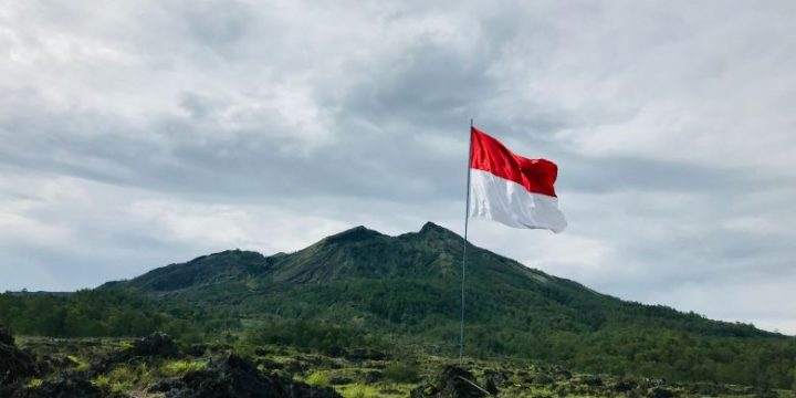 Jalur Pendakian Gunung Ungaran
