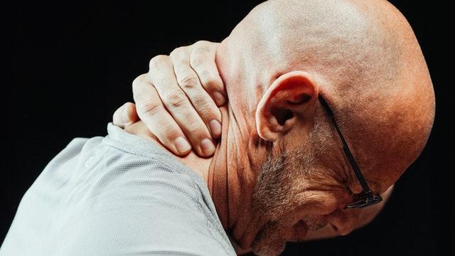 Titik Refleksi Sakit Kepala